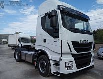Магистральный тягач IVECO STRALIS HI-WAY AS440S48T/P RR IVECONNECT